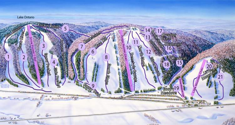 tahoe ski resort map with 1180trailmap on Enough Snow Kirkwood Ca Freeride World Tour Moved Snowbird Ut together with Truckee besides Liv Sir Releases Year End Resort Report also Squaw Valley Ski Resort together with Pope Beach.