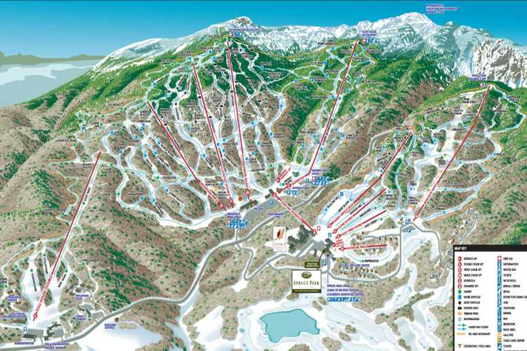 Stowe Vermont Map Pictures To Pin On Pinterest Pinsdaddy